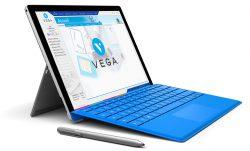 Surface Pro VEGA