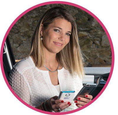 vega mobile planning feuille route mobilité