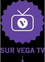 Sur Vega TV kiné