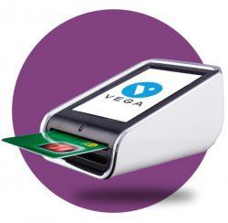 lecteur cartes vitale orthoptiste KAP&LINK