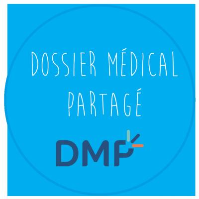 vega dmp compatible logiciel gestion dossier patient