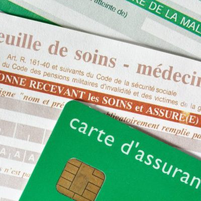 idel infirmière carte vitale VEGA facturation rejets droits patients