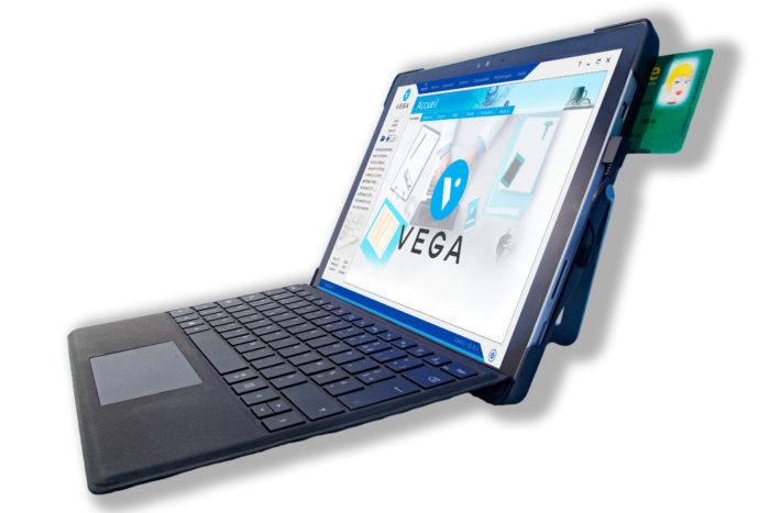 tablette infirmière logiciel gestion